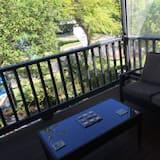 Standardzimmer, 1 Schlafzimmer - Balkon