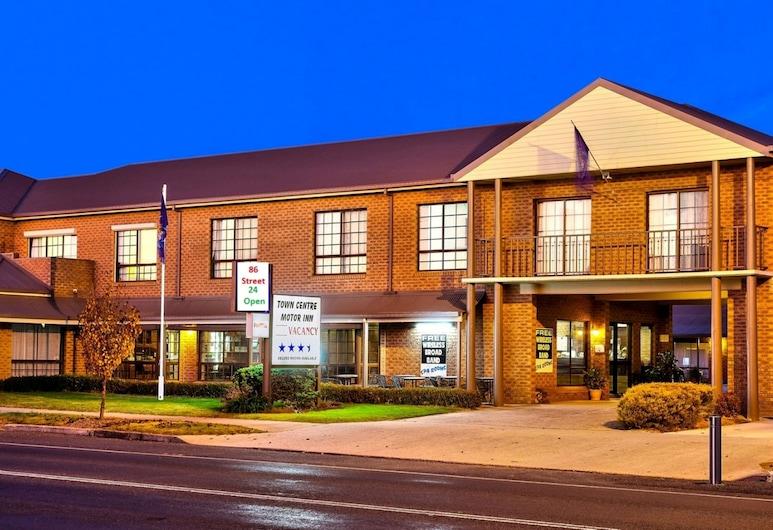 Holbrook Town Centre Motor Inn, Holbrook