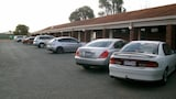 Sélectionnez cet hôtel quartier  Echuca, Australie (réservation en ligne)