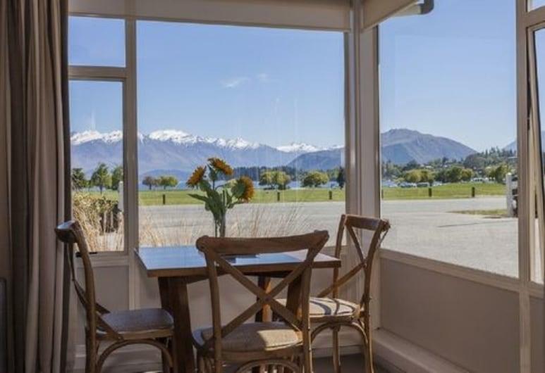 Wanaka View Motel, Wanaka, Standard Room, Non Smoking, Kitchen (3 Bedroom Unit), Bilik