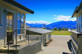 Foto del Wanaka View Motel en Wanaka