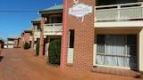 Tamworth hotel photo