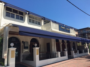 Picture of The Manly Lodge Boutique Hotel in Manly