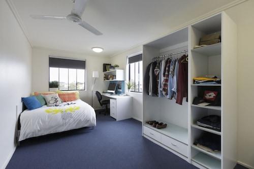 悉尼大学城青年旅舍/