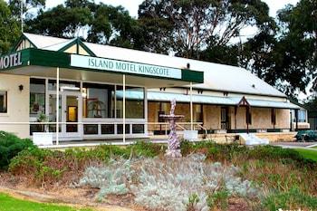Picture of Island Motel Kingscote in Kingscote