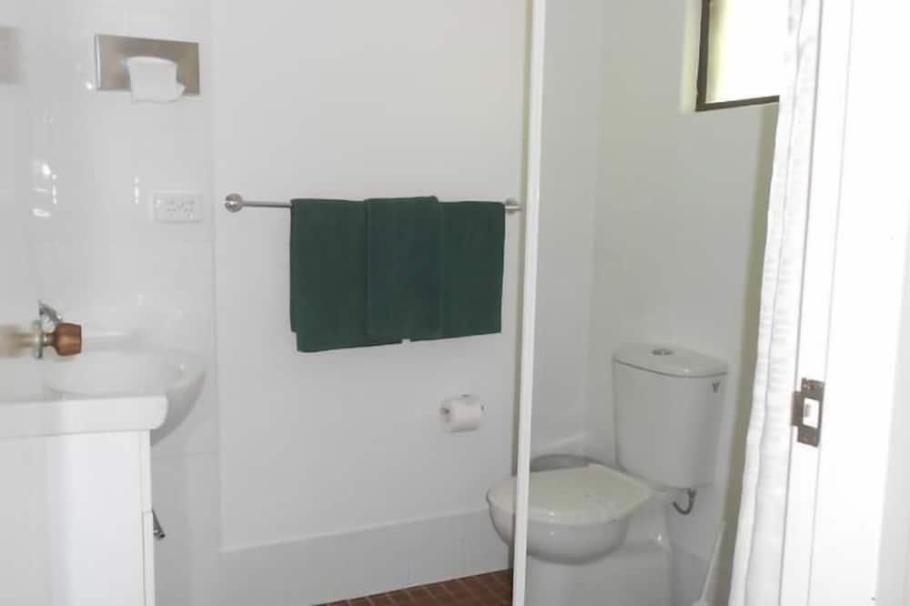 Suite Standard, 2 camere da letto, non fumatori (Unit) - Bagno