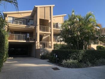在阳光海岸的柯克贝壳之沙公寓酒店照片
