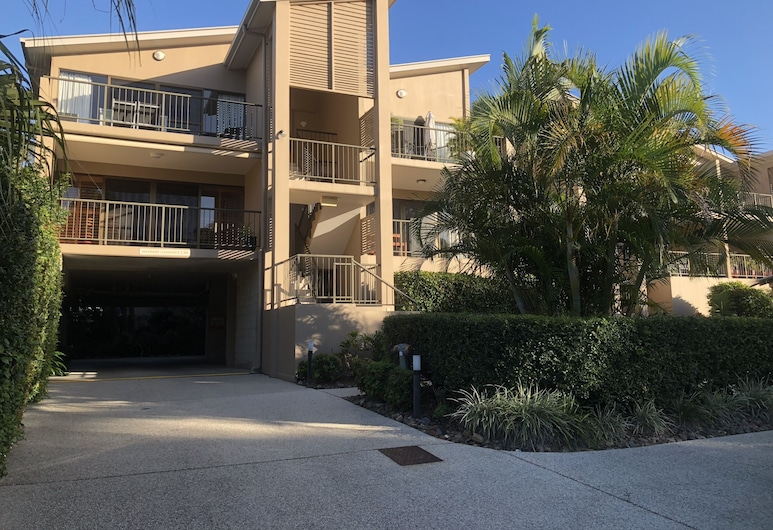Cockleshell Sands Apartments, Noosaville