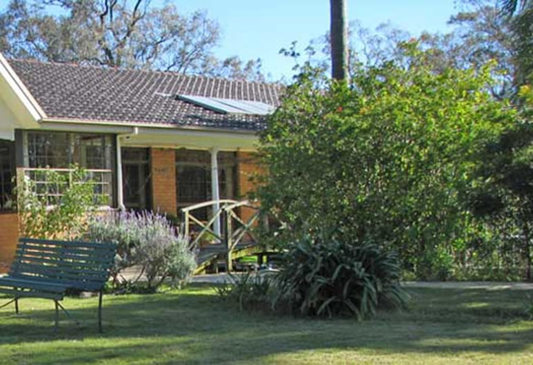 Hill Top Country Guest House, Lovedale