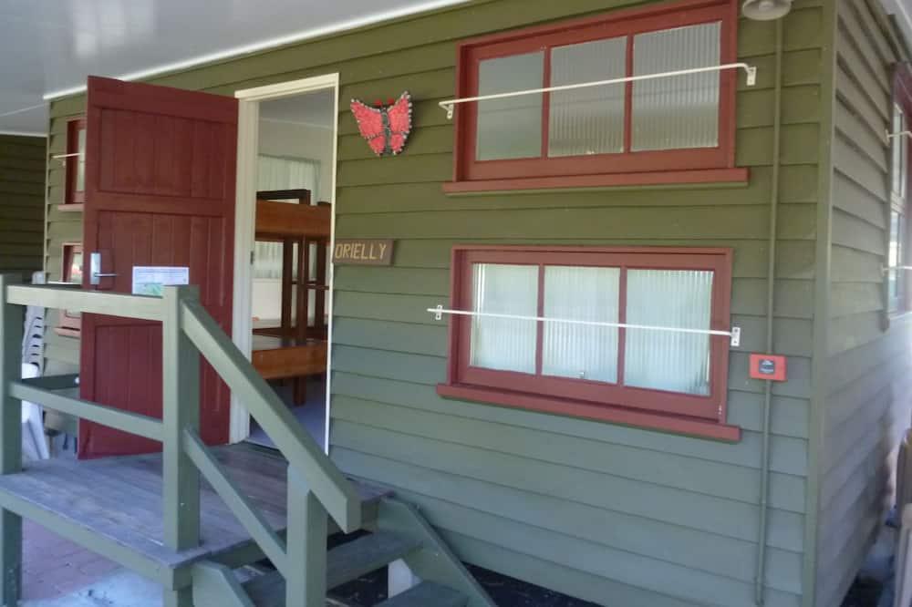 Kuća u prirodi, za nepušače - Balkon