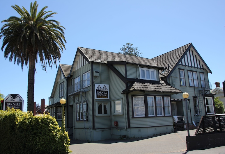 Parnell City Lodge, Auckland
