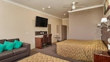 Choose This 3 Star Hotel In Wagga Wagga