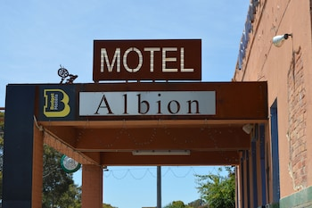 Picture of Albion Motel Hotel in Castlemaine