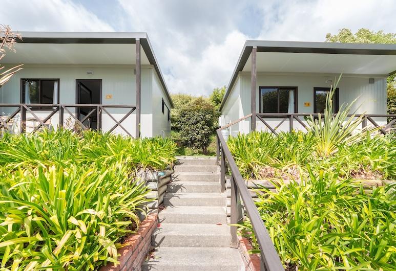 Picton Top10 Holiday Park, Picton, Standard Στούντιο, Μη Καπνιστών, Κουζινούλα (Studio Ensuite), Δωμάτιο επισκεπτών