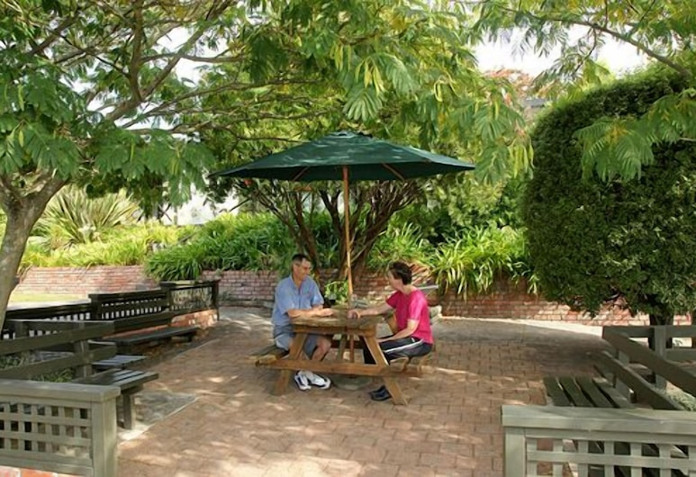 Picton Top10 Holiday Park, Picton, Lobby