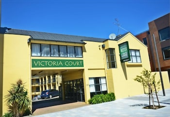 Picture of Victoria Court Motor Lodge in Wellington