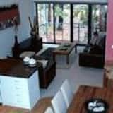 Luxury Apartment, Multiple Bedrooms, Non Smoking, Kitchen (Luxury Townhouses) - Living Area