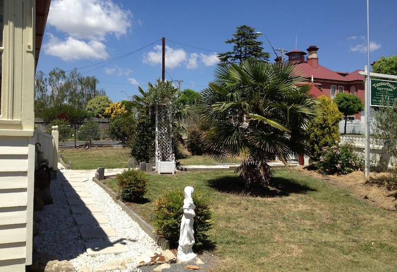 Tenterfield Cottage Holiday House, Tenterfield, Jardín