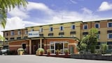 Hoteller i Coffs Harbour, Hotell Coffs Harbour, Reservere hotell i Coffs Harbour på nettet