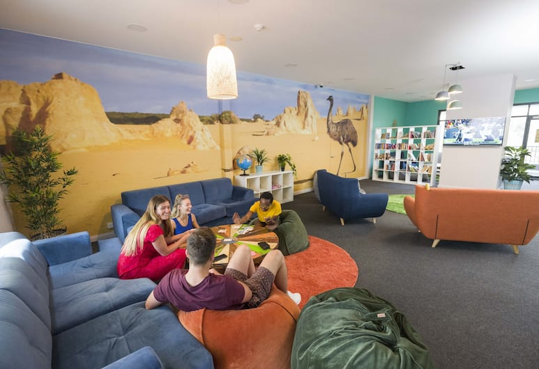 Perth City YHA - Hostel, Perth