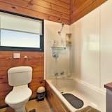 Phòng Suite Tiêu chuẩn, 1 phòng ngủ, Ban công - Phòng tắm
