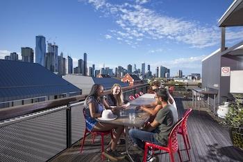 Image de Melbourne Metro YHA - Hostel à Melbourne