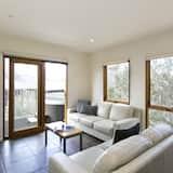 Standardni apartman, 2 spavaće sobe, za nepušače, kuhinja (Two bedroom - 6 (7n)) - Dnevni boravak