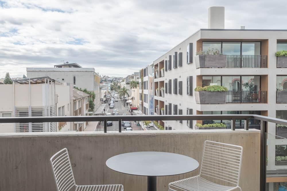 Pipi One Bedroom Apartment - Balcony