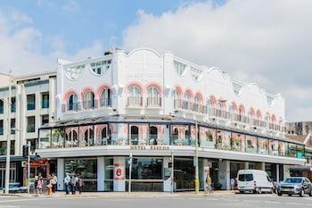 Bondi Beach — zdjęcie hotelu Hotel Ravesis