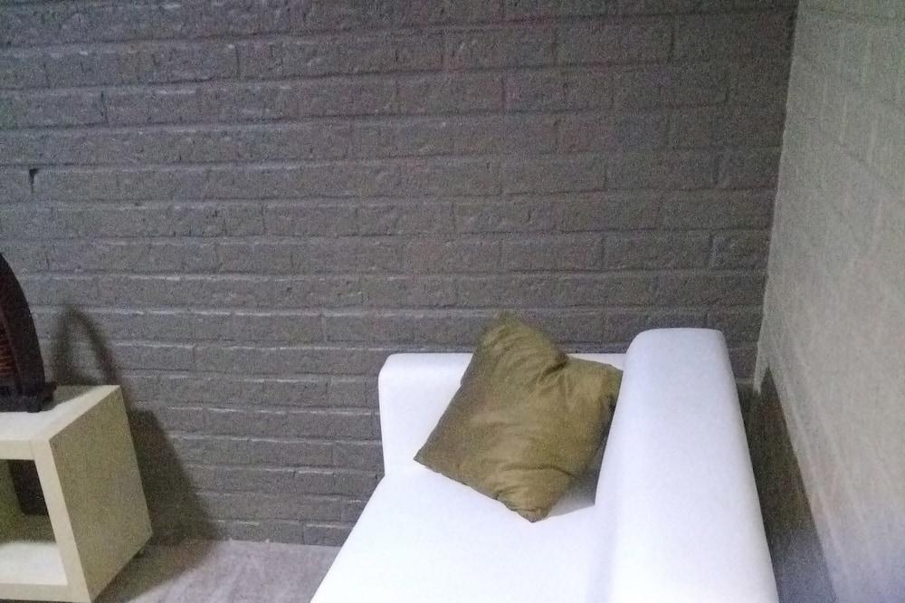 Pokój standardowy, balkon (Ground Floor Double) - Powierzchnia mieszkalna