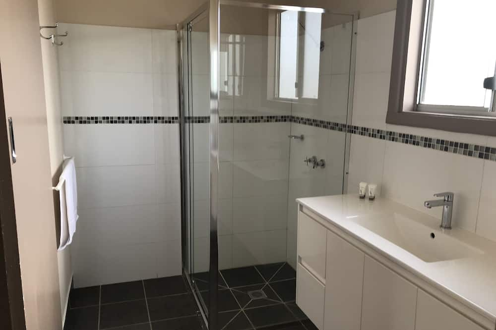 ห้องสแตนดาร์ด, ปลอดบุหรี่ (Single) - ห้องน้ำ