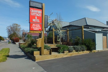 Picture of Cranford Cottages And Motel in Christchurch