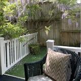 Номер (Lilly Pilly) - Балкон
