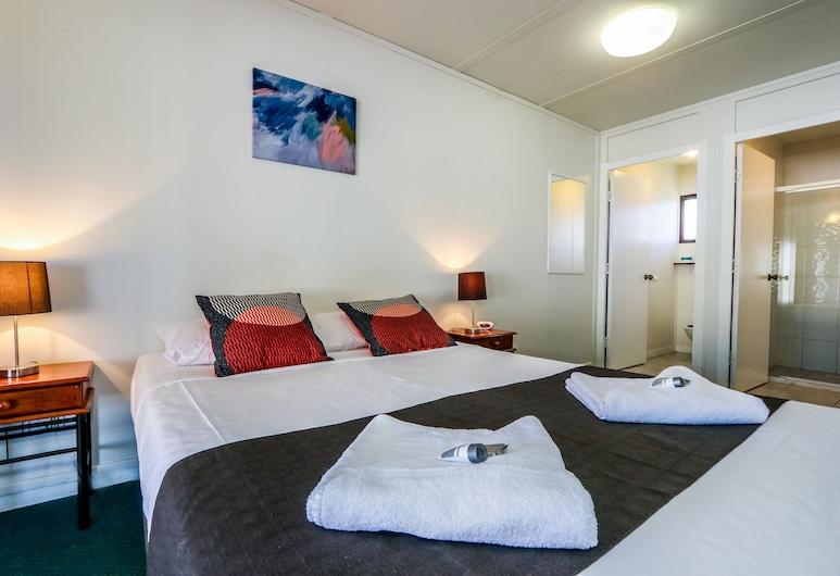 Miriam Vale Motel, Miriam Vale, Habitación estándar (Twin Share), Habitación
