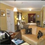 Standard Apartment, Non Smoking, Kitchen (Dry Cottage) - Living Area