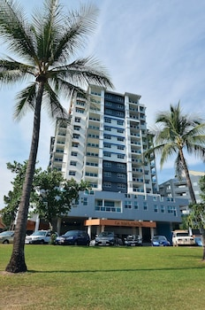 Picture of C2 Esplanade Serviced Apartments in Darwin