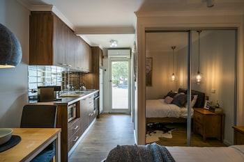Fotografia do Canberra Furnished Accommodation em Braddon