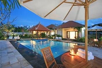 A(z) Pondok Jenggala hotel fényképe itt: Lembongan-sziget