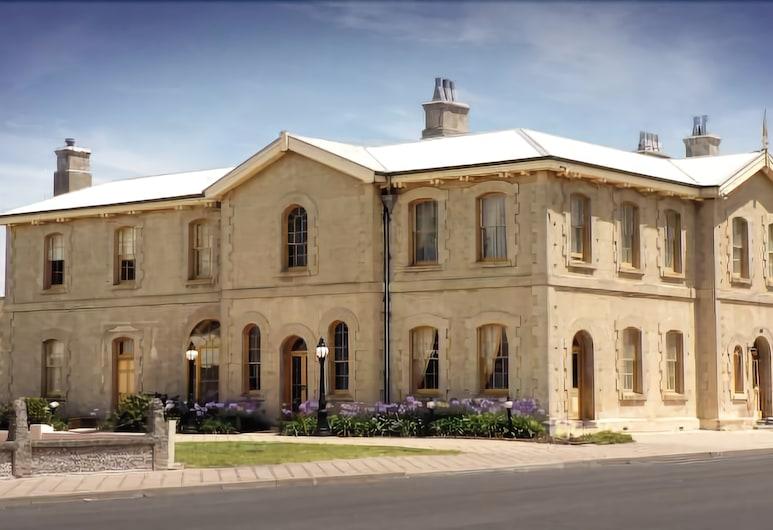 The Customs House B&B, Port Macdonnell