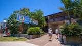 Sélectionnez cet hôtel quartier  Airlie Beach, Australie (réservation en ligne)