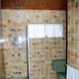 標準套房, 1 間臥室, 非吸煙房, 共用浴室 (Double room) - 浴室