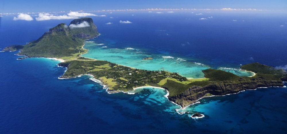Somerset Apartments Lord Howe Island Lord Howe Island Australia Lord Howe Island Hotel