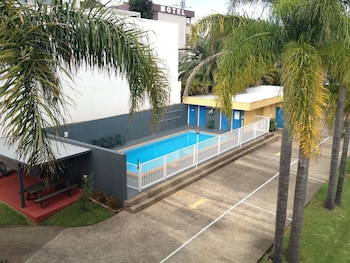 Bild vom Waterview Holiday Apartments in Port Macquarie