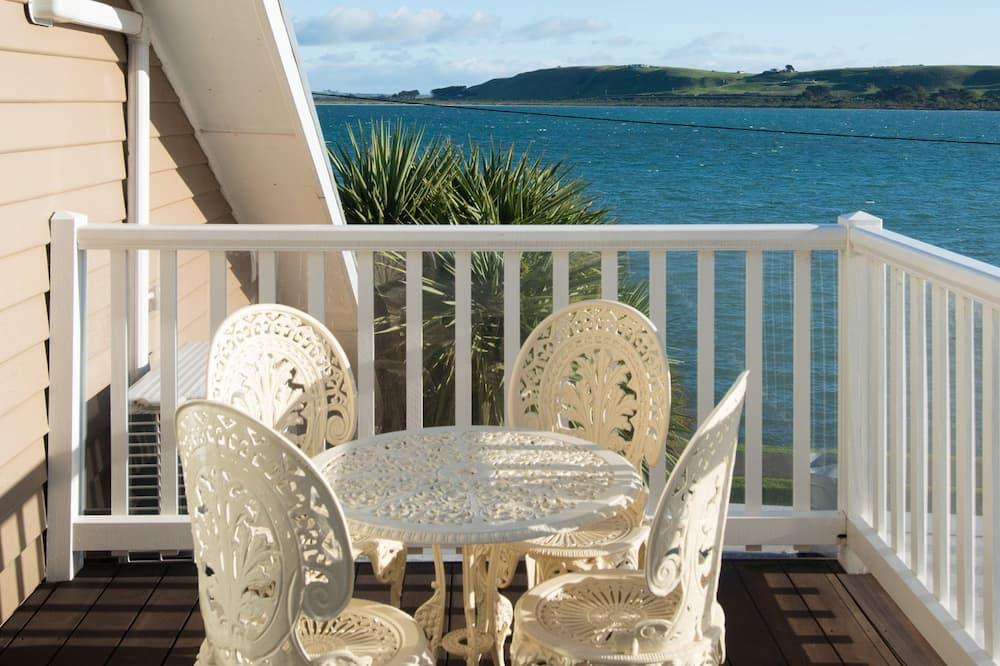 Standardni suite, 1 spavaća soba, za nepušače, balkon (Admiral Suite -2 Nights) - Balkon