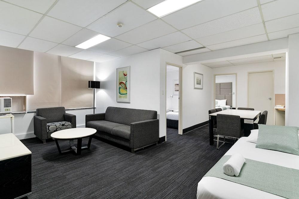 Apartment, 2 Schlafzimmer - Zimmer