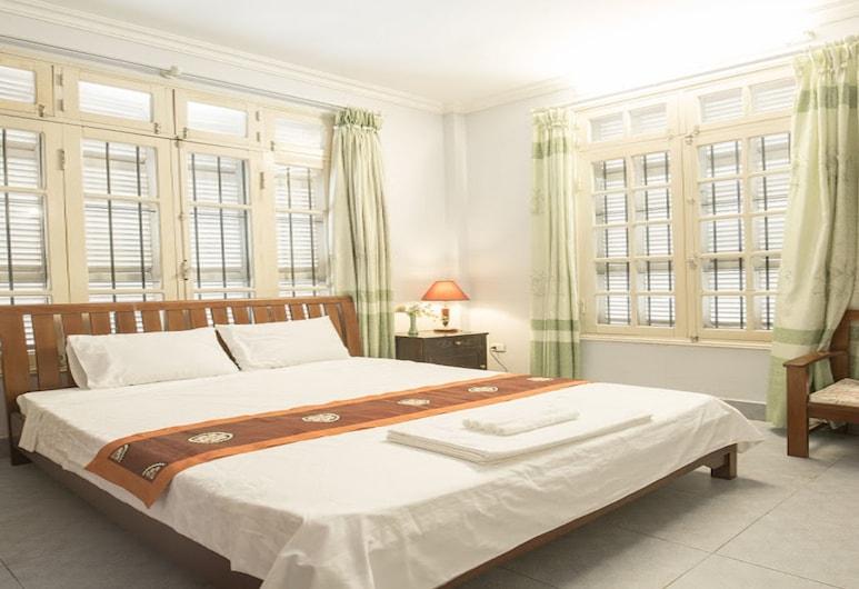 Trang An Plaza Hotel, Hanoi, Standard Room, Soba za goste