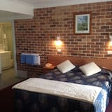 Habitación ejecutiva, para no fumadores, bañera de hidromasaje (Executive Spa Suite) - Vista de la habitación