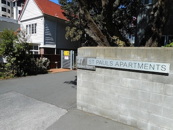 Picture of Stay at St Pauls in Wellington