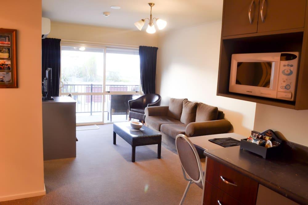 Luxury Σουίτα, 1 Υπνοδωμάτιο, Μη Καπνιστών, Κουζίνα (Luxury /spa) - Κύρια φωτογραφία