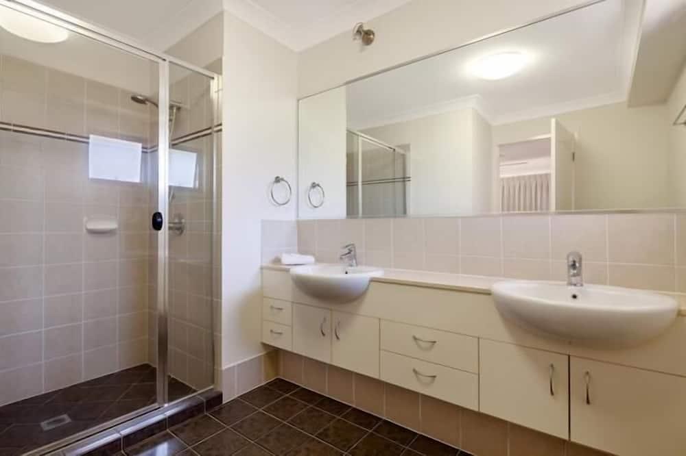 Standard Apartment, Multiple Bedrooms, Kitchen (3 Bedroom Villa) - Bathroom
